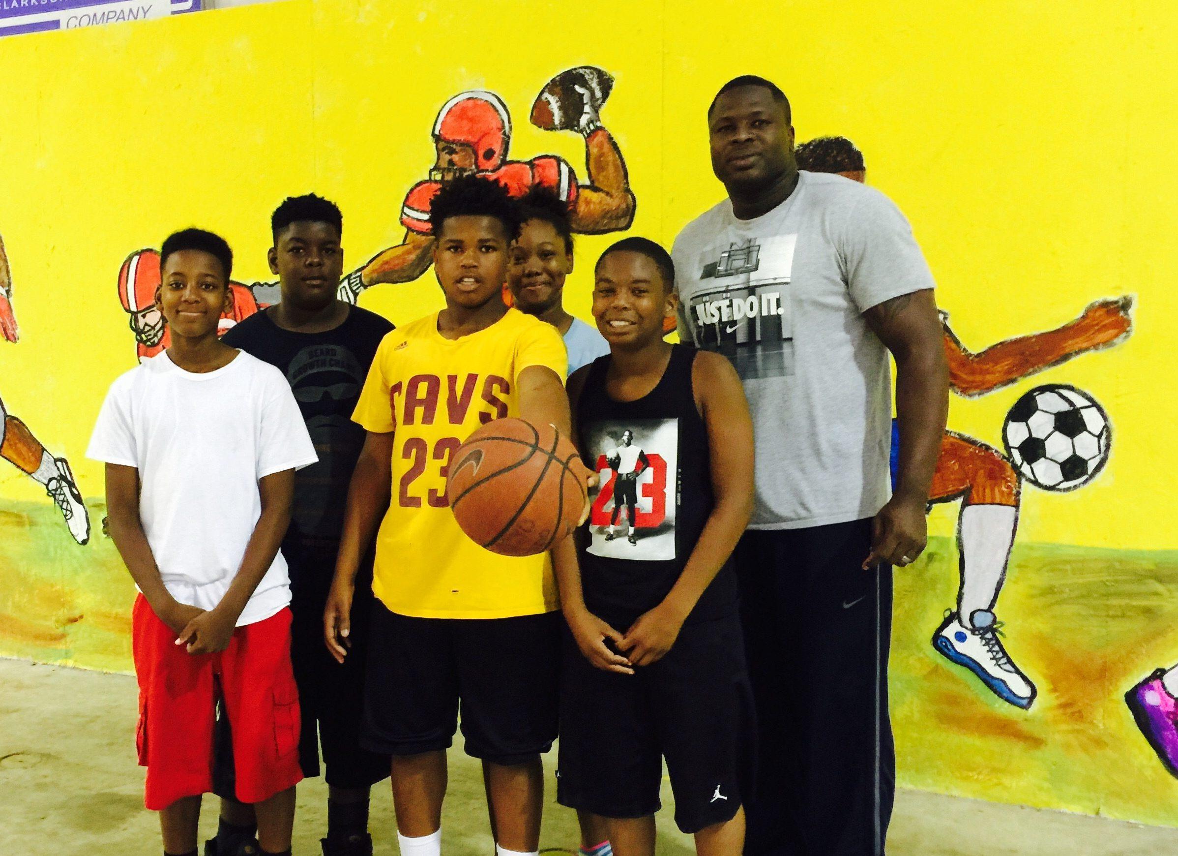 Mississippi coahoma county sherard - Coahoma County Youth Outreach Reaches Coahoma Youth