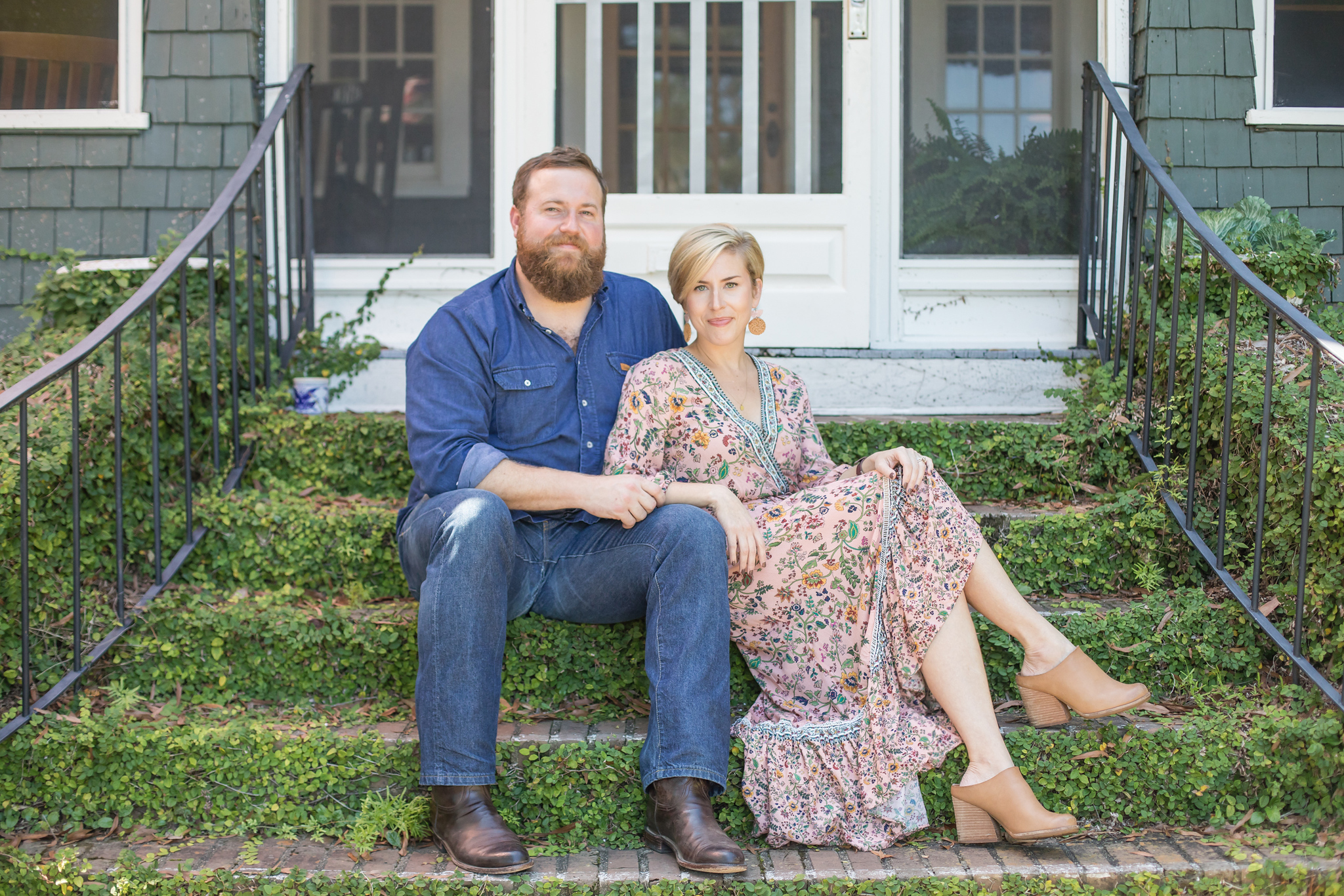 Erin And Ben Napier Named Stars of Hope for Crystal Ball 2022